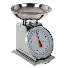 balance de cuisine à aiguille balance connecte les bons plans de micromonde