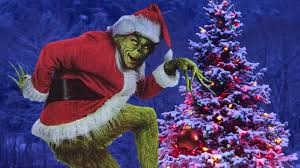 Best 60 How The Grinch Stole Christmas Wallpaper On HipWallpaper