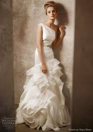 Would love this for our vow renewal on the beach Vera Wang