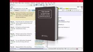 Cross-reference Study In SwordSearcher Using The KJV-TSK - YouTube Barnes And Noble Leatherbound Classics Easton Press Collectors New Testament Notes Christian Ethereal Library On The Old Testamentbook Of Genesis Ebook By Albert Logos Bible Software 4 Quick Demo Youtube Study Design Overview Swordsearcher The Baker Illustrated Commentary Publishing Group Any Good Commentaries Ps 23s Background Notesold Commentarycd Pdf Explanatory Practical Psalms Vol Poritizing Proverbs To Ezekiel Cook