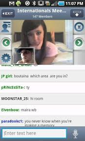 Live Local Chat Room All In 1 Rooms 2 For Android Appsbang