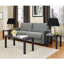 Walker Edison 3 Piece Contemporary Desk Multi by Coffee Tables Under 200 Room Refresh Hayneedle