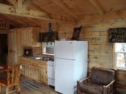 Amish Made Log Cabin