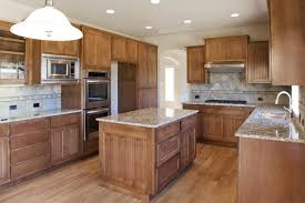 Thermofoil Cabinet Doors Vs Wood by Cabinet Refacing Guide To Cost Process Pros Cons