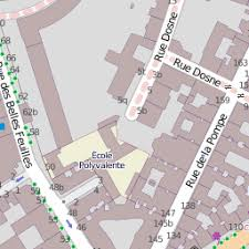 bureau de poste 75016 bureau de poste victor hugo montevideo 16e arrondissement