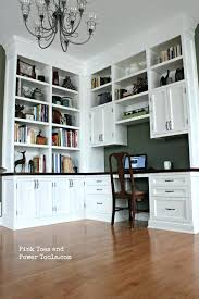 Diy Built Ins Cabinets Dining Room Full View With Stock