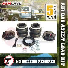 Rear Heavy Duty Air Bag Suspension Load Assist Kit For Ford Courier ... 7387 Rear C10 Air Ride Suspension Kit Chassfabsuspension Lucifinil 2pcs New F07 Gt Spring Bag 0613 Mercedesbenz Rclass W251 Arnott P2793 Compressor For Tahoe Suburban Kelderman Amazoncom Air Lift 60818 1000 Series Automotive Side Hendrickson Truck Extended Warranty Talonusa Unveils Line Of Systems Dodge 51 Ford Bagride Ideas Goodyear 8017 Contitech 644n Springs