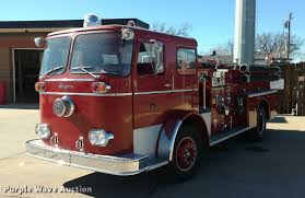 Seagrave Fire Truck   Item BU9911   SOLD! March 7 Government... Chesapeake Antique Fire Apparatus Association First Look Matchbox Classic Seagrave Engine Thelamleygroup 1960 Fire Truck Trucks Pinterest Trucks 1986 Pumper Used Truck Details 1992 Intertional 4900 Crew Cab For Sale Youtube Sold 1997 2000750 Pumper Command 2018 Mbx Rescue 1730 72125 Category Spmfaaorg Page 4 Llc Whosale And Distribution Bavfc Front Line Fleet Bel Air Volunteer Company Ertl 1926 Dairy Queen 1 30 Diecast Bank Ebay