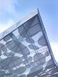 100 Lawrence Scarpa Brooks Scarpa Contemporary Art Museum Raleigh
