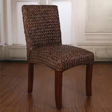 Used Pottery Barn Seagrass Chairs by Ideas For Seagrass Dining Chairs Design 24421