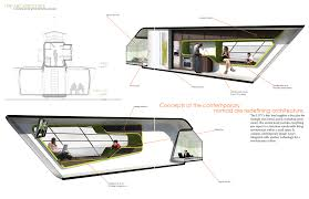 100 Nomad Architecture S Driving The Harris Project