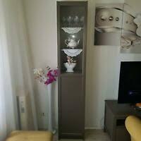 ikea vitrine möbel gebraucht kaufen in darmstadt ebay