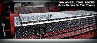 Low Profile Truck Tool Box Brute Commercial Grade Crossover Boxes ...