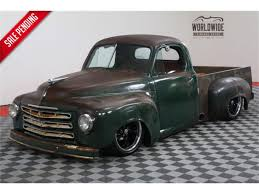 1950 Studebaker Truck For Sale | ClassicCars.com | CC-1028069 Photo Gallery 1950 Studebaker Truck Partial Build M35 Series 2ton 6x6 Cargo Truck Wikipedia Sports Car 1955 E5 Pickup Classic Auto Mall Amazoncom On Mouse Pad Mousepad Road Trippin Hot Rod Network 3d Model Hum3d Information And Photos Momentcar Electric 2017 Wa__o2a9079 Take Flickr 194953 2r Trucks South Bends Stylish Hemmings 1949 Street Youtube