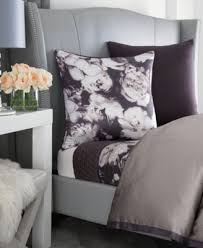vince camuto home provence european sham bedding collections