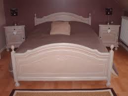 repeindre chambre repeindre un meuble en merisier 4 une chambre 224 coucher bien avec
