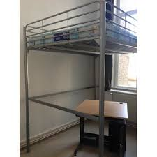 lit mezzanine avec bureau conforama lit mezzanine conforama 140 simple conforama lit