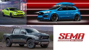 2018 Sema Show: What To Expect Bangshiftcom 2018 Sema Show Photo Coverage Las Vegas Cars Trucks Best Trucks Of 2017 Automobile Magazine Leaving Only Youtube 2011 Ford In Four Fseries Concepts Toyota Shows Off The Ultimate Surf Truck At Lacarguy Splashes Onto Scene With 7 Offroad 2019 Ranger 2015 Day Two Recap And Gallery Liftd Wildest Jeeps From The Big Rigs Atsc 2016 Go Big Bold Bright Bonkers At Diesel Of Show Pizza Hut To Unveil Piemaking Robot Auto