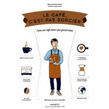 laboratoire de cuisine c est pas sorcier le café c est pas sorcier relié chung leng sébastien