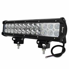 Safego 12inch 72W LED Light Bar Combo Beam Car Truck Led Offroad ... 23inch 1296w Trirow Led Light Bar Spot Flood Combo Car Offroad 4wd For Trucks Common Installation Issues Questions Lights Rigid Industries How To Install An Light Bar On The Roof Of My Truck Better 30 Inch 150w Spotflood 12840 Lumens Cree Amazing Pickup Truck Bars A R E Caps Partners With 60 Tailgate Autocsories 9 Inch 54w Led 12v 24v Ip67 Or Beam For Off Waterproof High Power Work Lighting18w Tow Ledglow With White Reverse Amazoncom Barkoya 38