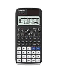 calculators target