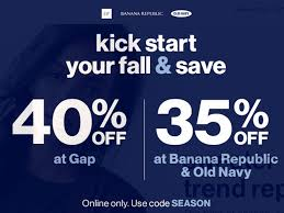 Morning Save Coupon Code Athleta Promo Codes November 2019 Findercom 50 Off Bana Republic And 40 Br Factory With Email Code Sport Chek Coupon April Current Thrive Market Expired Egifter 110 In Home Depot Egiftcards For 100 Republic Outlet Canada Pregnancy Test 60 Sale Items Minimal Exclusions At Canada To Save More Gap Uae Promo Code Up Off Coupon Codes Discount Va Marine Science Museum Coupons Blooming Bulb Catch Of The Day Free Shipping 2018 How 30 Off Coupons Money Saver 70