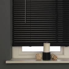 Black Venetian Blinds BEBLICANTO DESIGNS Ideas For Make A Rack