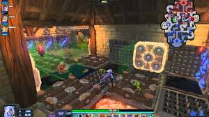 siege omc orcs must die unchained more siege mode