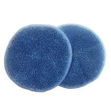 ewbank microfiber polishing pads 7fp100001 the home depot