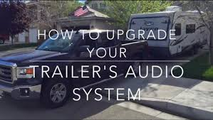 How To Upgrade Your Trailer RV Sound System DVD Head Unit - YouTube 1997 Chevy Silverado Audio Upgrades Hushmat Ultra Sound Questions About Installing A Stereo System To 1998 Taurus High End Car Speakers By Sonus Faber Complete Audio System Johnny Legend Customs Chicago Baggers Custom Built Motorcycle Stereo Sub Car Lovers Two Ways Cure Static And Unwanted Noise Truck Bed Dodge Ram Srt10 Forum Viper Club For A Aiwa Bmw E46 Mobile Electronic Specialists How Build Install It