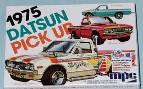 Round 2 (MPC) 1/25 1975 Datsun 620 Pickup | The Sprue Lagoon Datsun Pickup Truck Usa Canada Automobile Sales Brochures History Of Datsun Photos Past Cars Classic Truck Award In Texas Goes To 1972 Pickup Medium Ratrod And Bikes Trucks Mini Trucks Pickup Truckin Pinterest Nissan Original Arizona Truck 1974 620 For 5800 Get Into Bed With A Khabarovsk Russia August 28 2016 Car Wikipedia Bone Stock 1968 520 On The Road March 3 Car At Starting Grid Classic Race