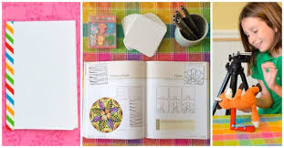 Fun Crafts And Activities For Kids Ages 8 12