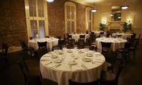 Restaurant August Has Several Spaces That Can Accommodate Your Private Dining Needs For Both Social And Corporate Events The Upstairs Room