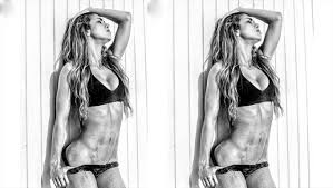 Anllela Sagra Model Fitness Colombia The Perfect Body