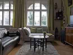 grünes wohnzimmer möbel und wohnaccessoires für den