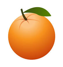Coloring PagesEndearing Orange Fruit Drawing Hd Art Clipart Best Pages