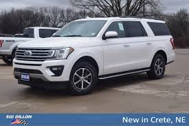 New 2018 Ford Expedition XLT SUV In Crete #8F3618 | Sid Dillon Auto ... Ford To Invest 900m At Kentucky Truck Plant Retain Expedition 2018 New Limited 4x4 Stoneham Serving First Drive In Malibu Ca Towing Trailers For Sale Used Cars Trucks Rusty Eck Starts Production At First Drive News Carscom The Beast Gets Better Suv 3rd Row Seating For 8 Passengers Fordcom 2015 Reviews And Rating Motor Trend Xlt Baxter Super Duty Global Explorer Diesel Power Magazine