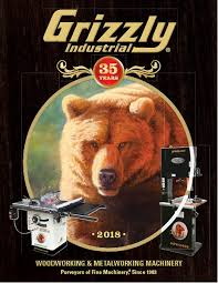Shop Tools And Machinery At Grizzly