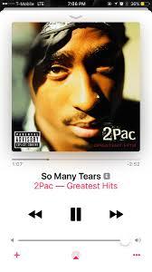 Tupac Shed So Many Tears by 100 Shed So Many Tears Tupac Album Snoop Dogg U2013 The
