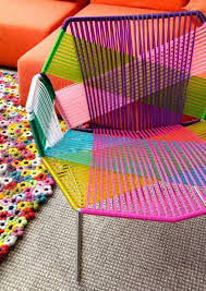 Bunjo Bungee Lounge Chair by 25 Interior Designs With Bungee Chair Interiorforlife Com Woven