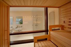 Sauna Room Design Sauna Sauna Room Interior Amp Exterior Doors ... Aachen Wellness Bespoke Steam Rooms New Domestic View How To Make A Steam Room In Your Shower Interior Design Ideas Home Lovely With Fine House Designs Sauna Awesome Gallery Decorating Kitchen Basement Excellent Basement Room Design Membrane Inexpensive Shower Bathroom Wonderful For Youtube Custom Cool