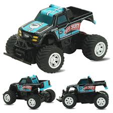 100 Ebay Rc Truck Details About 158 4CH 27MHZ Mini Remote Control RC Racing Car Offroad Buggy Black Blue