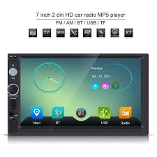 2DIN 7''HD Car GPS MP5 MP3 Player Bluetooth Touch Screen Stereo ... Radio Car 2 Din 7 Touch Screen Radios Para Carro Con Pantalla 2019 784 Inch Quad Core Car Radio Gps Navigation With Capacitive Inch 2din Mp5 Player Bluetooth Stereo Hd Can The 2017 4k Touch Screen Work On 2016 If I Swap Kenwood Ddx Series Indash Lcd Touchscreen Dvdmp3usb 101 Inch Android 60 For Honda 7hd Mp3 The Best Stereo Powacoustikreceiverflipout Aftermarket Dvd System For 32007 Tata Tiago Tigor Inbuilt 62 2100 Player Gpsbtradiotouch Screencar