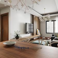 Apartment Small Area On Behance Sütüdyo Small