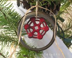 The Grinch Christmas Tree Star by My Whoville Junk Memory Christmas Treefunky Junk Interiors