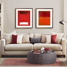 beige and red living room decor aecagra org
