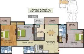 100 montana 5th wheel floor plans floorplans classic
