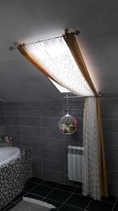 badezimmerfensterabdeckung für privatsphäre und
