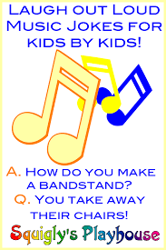 Halloween Jokes Riddles Adults by Music Jokes At Squigly U0027s Playhouse