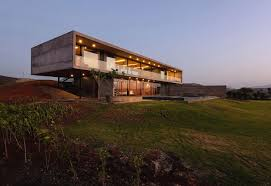 100 Panorama House Gallery Of Ajay Sonar 7